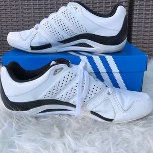Men's Adidas Driving Shoes - with Original Box